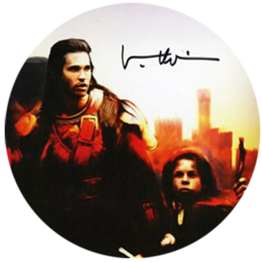 Willow Movie Autographed Photo (6)