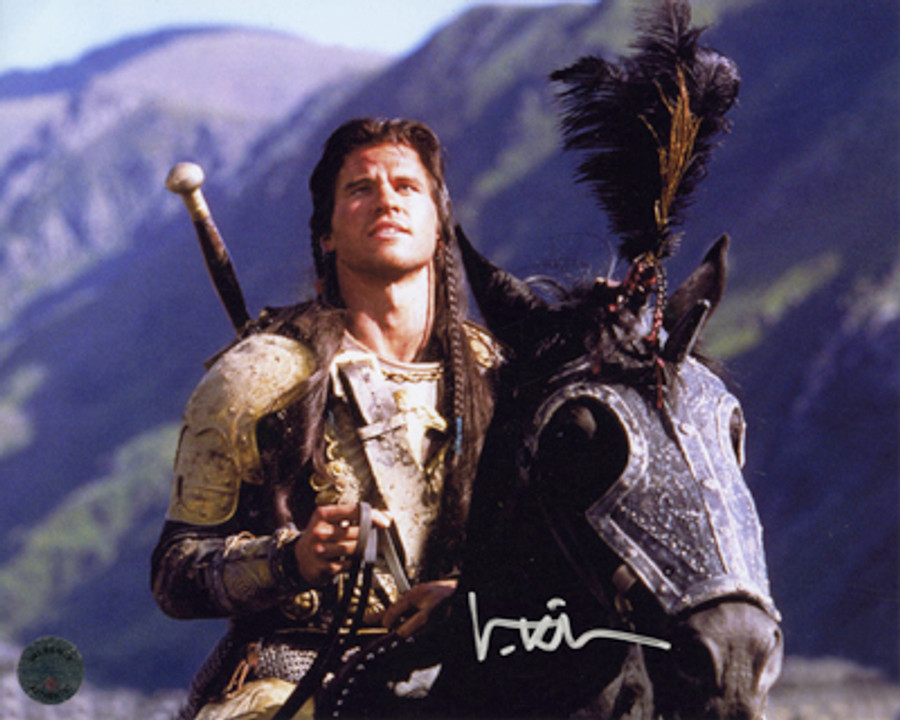Madmartigan Autographed Photo (8)