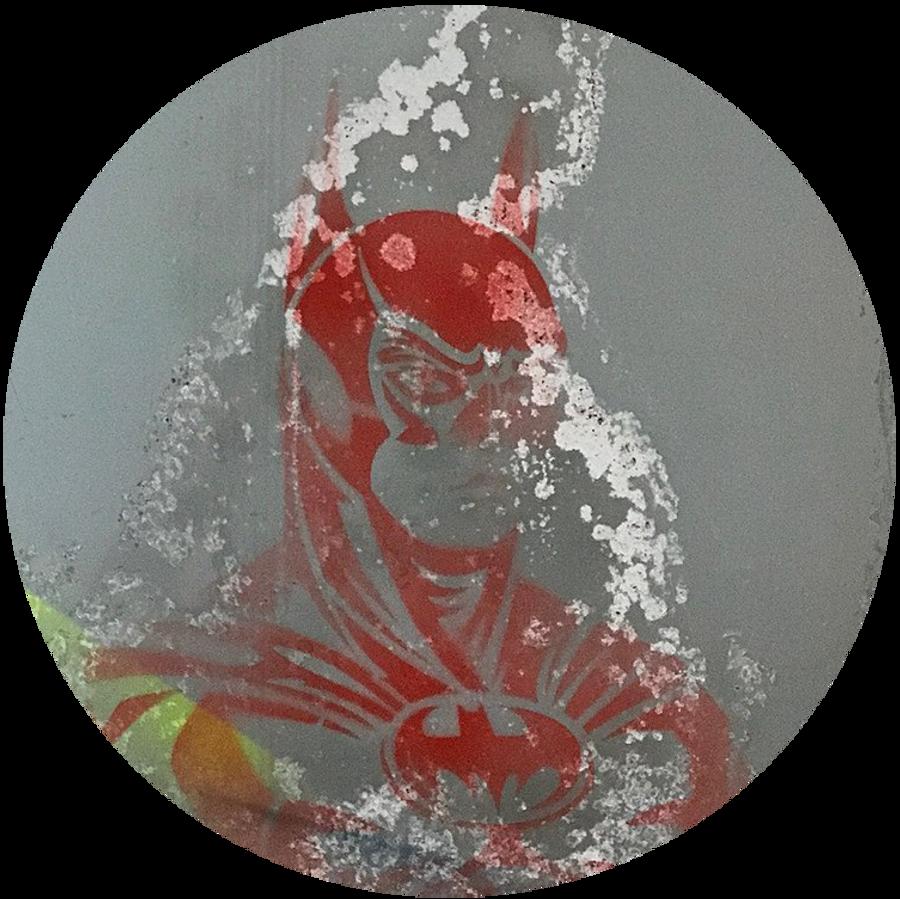 Batman 138