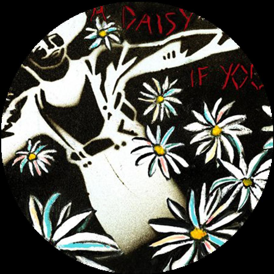 "Print - Pop Doc ""Daisy"""