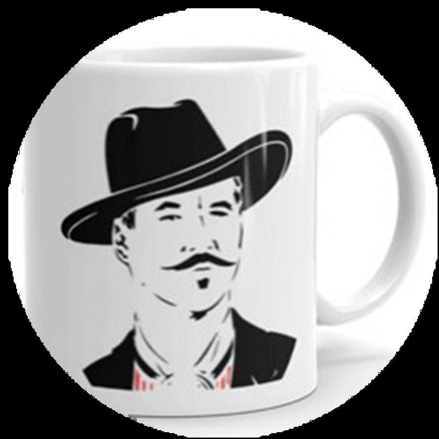 "Doc Holliday ""Say When"" Coffee Mug"