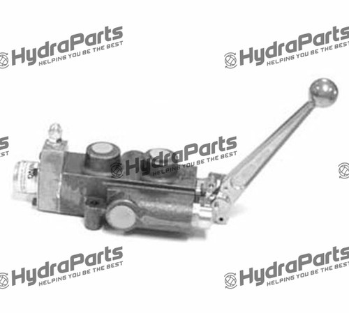 108360 Cross Hydraulic Log Splitter Valve