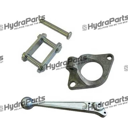 1V1704 Cross Handle, Bracket, Pin Kit