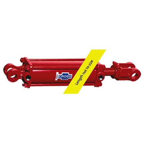 Cross Manufacturing 3520 DB Hydraulic Tie Rod Cylinder