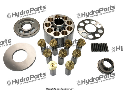 Complete Rotary Group Kit