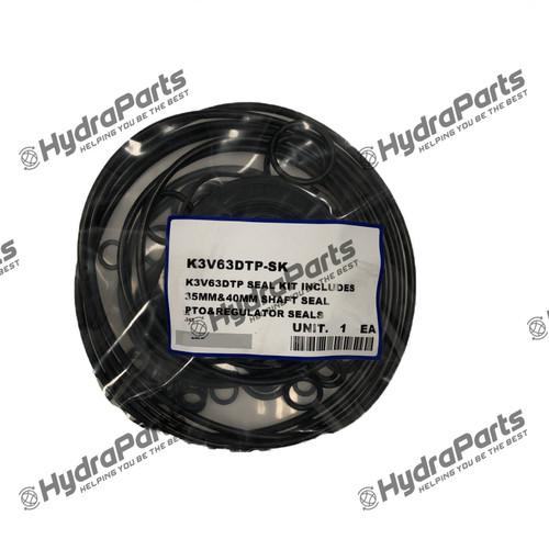 K3V63DTP Seal kit