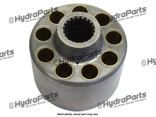 Cylinder Block Replaces R902018860