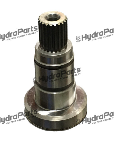 Drive Shaft (A) Replaces R909921894