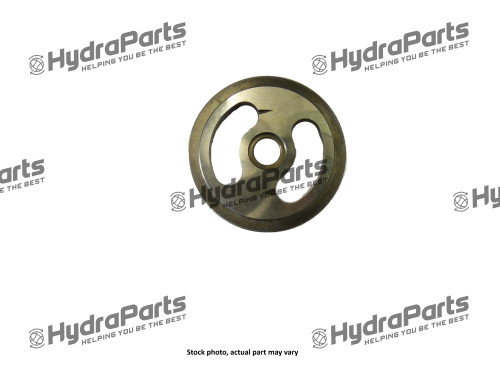 Port Plate LH  Replaces R902016556