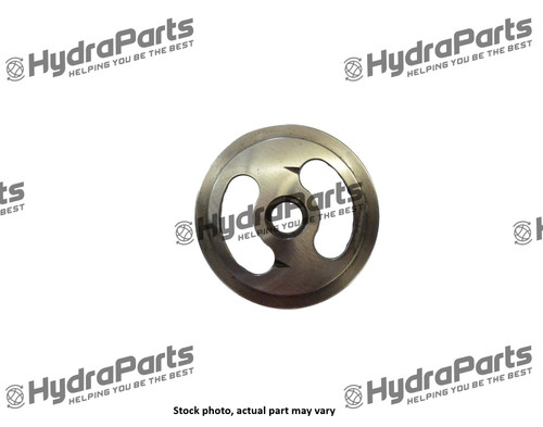 Port Plate RH Replaces R909650846