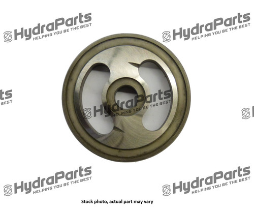 Port Plate RH Replaces R909650851