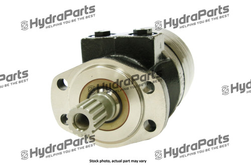 Parker TF Series Motor - TG0310MS051AAAA