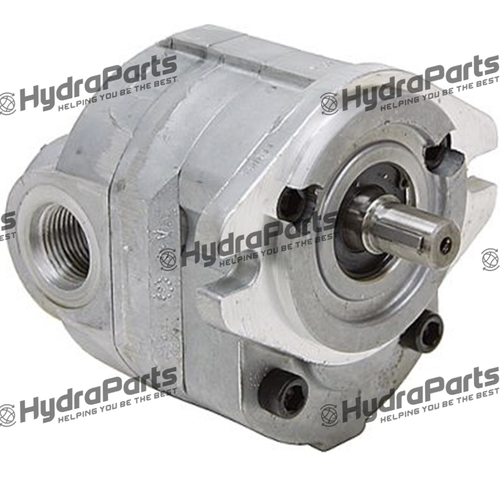 Cross Motor 40MH15-DACSC