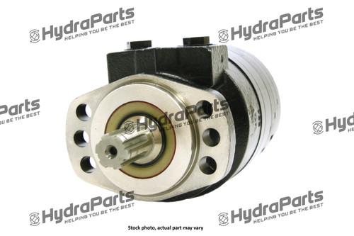 Parker TF Series Motor - TF0195MS010AAAA