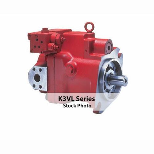 Kawasaki Piston Pump K3VL112/B-1NRMM-P0