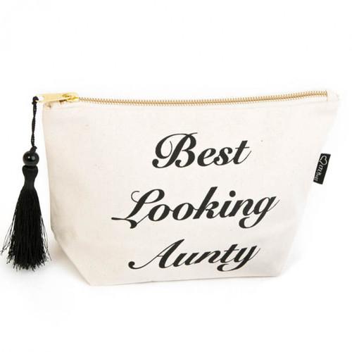 Best looking Auntie make up bag
