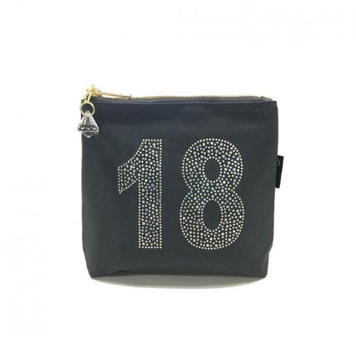 18th make up bag