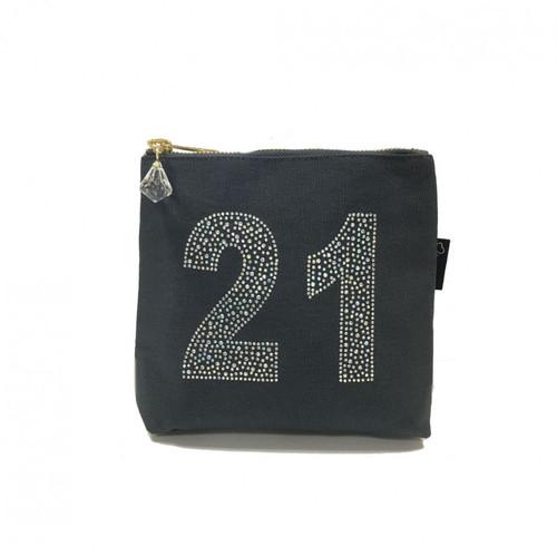 21st make up bag