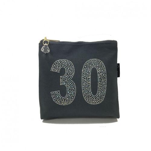 30th make up bag