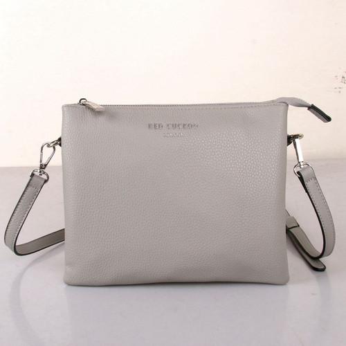 Light grey crossbody bag