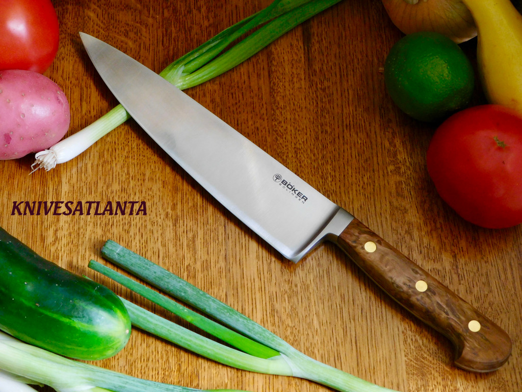 Boker Patina Chef's Knife