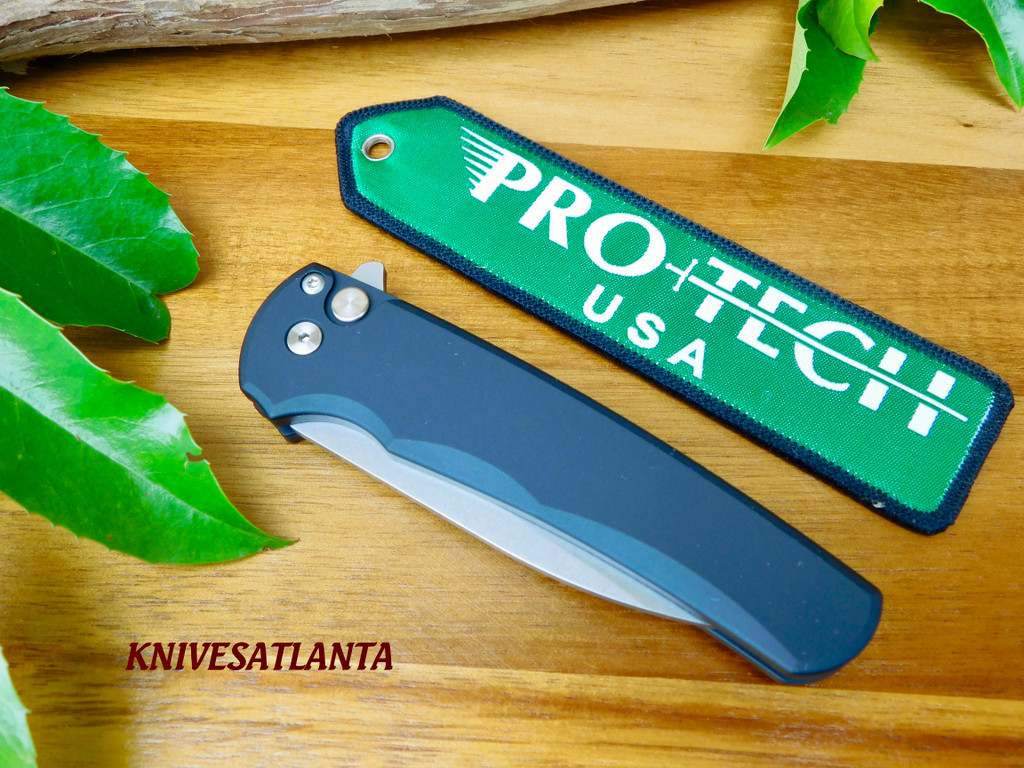 Protech MALIBU – button lock flipper ( 5101 )