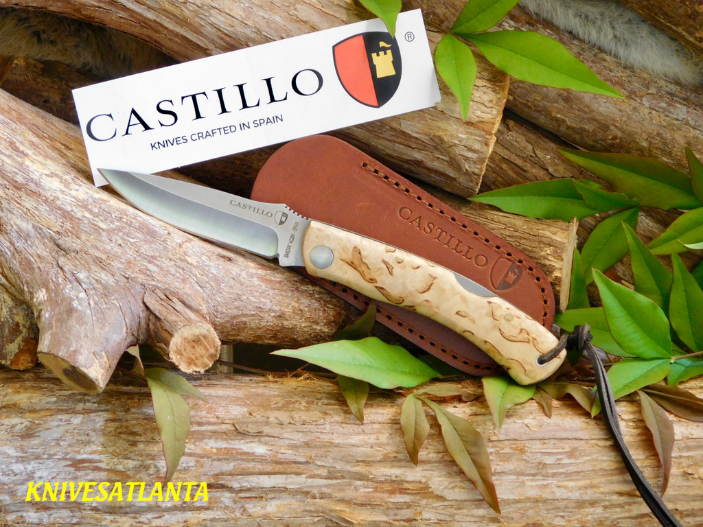 Castillo Torre - Curly Birch