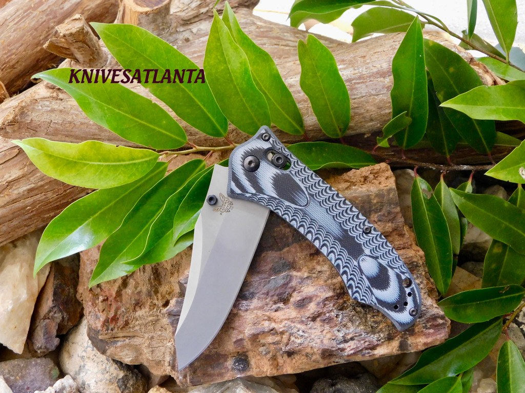 Benchmade 950 Rift