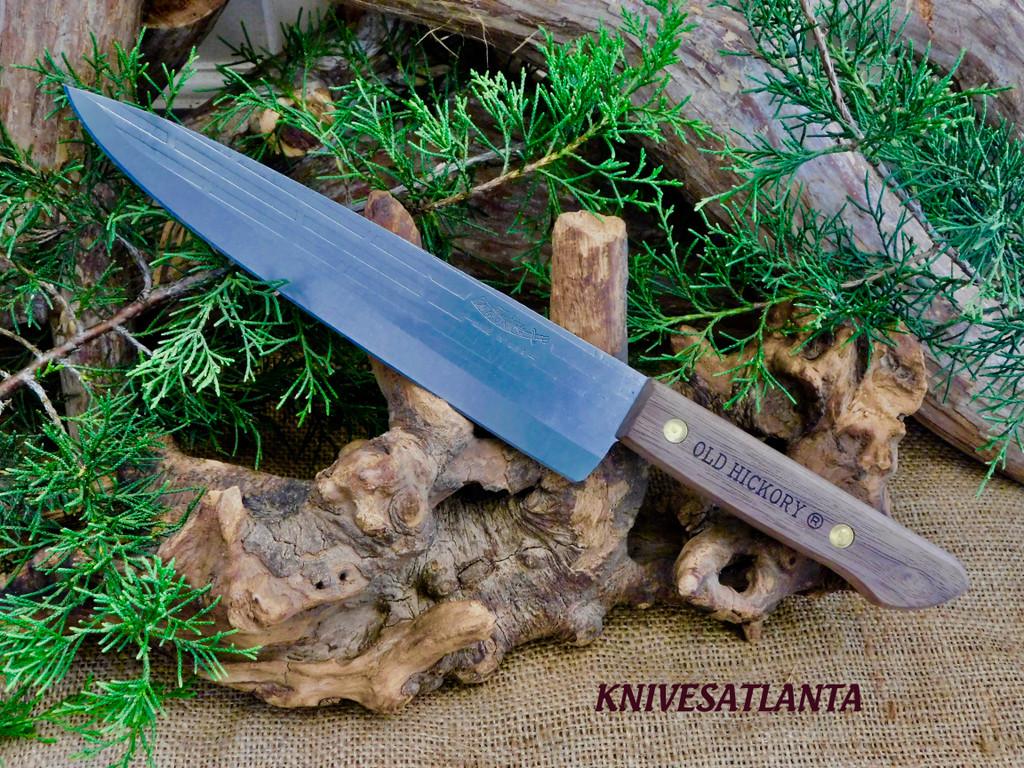 Old Hickory Cook Knife