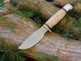 HESS Hunter Birdseye Maple
