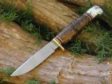 HESS Whitetail Redwood Burl
