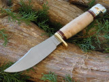 HESS Pioneer Birdseye Maple