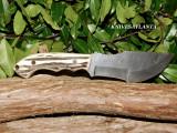 GREY WOLF BLADES Tracker(5)