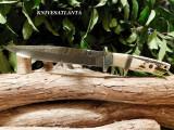 GREY WOLF BLADES Sub hilt Hunter (6 )