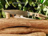GREY WOLF BLADES Stag Hunter Sub- hilt (8)