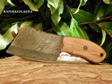 GREY WOLF BLADES Wood Cleaver ( 12 )