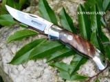 BOKER Classic Lock Blade - Cocobolo Hunter