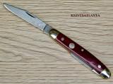 BOKER Red Bone Pen Knife