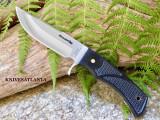 FOX -BLACKFOX Outdoor Knife BF-005WD