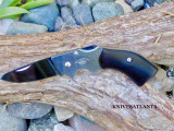 Moki Gun Knife