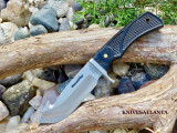 Fox  Blackfox Outdoor Gut Knife