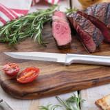 Rada Cutlery Serrated Steak Knife