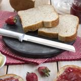 "Rada Cutlery 6"" Bread Slicer"