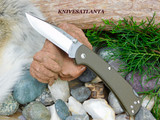 Buck Slim Ranger Pro 112