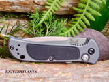 Benchmade Coalition
