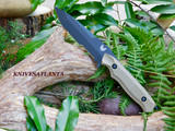 Our all-time best-selling combat fixed blade. MOLLE® compatible. Made in USA.