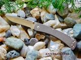 Buck 110 Slim Knife, Pro