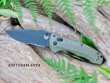 Benchmade Turret 980SBK