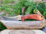 Case Smooth Rosewood Ridgeback® Hunter