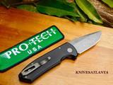 Protech SBR - Short Bladed Rockeye Auto
